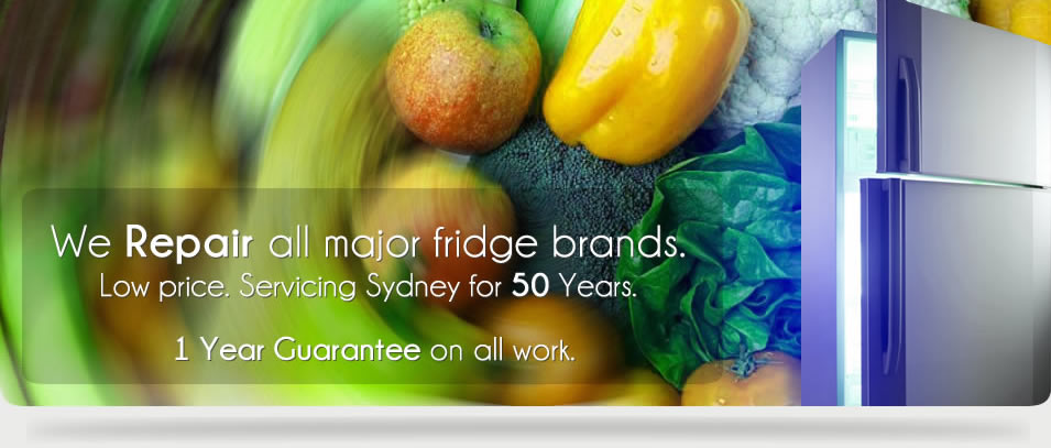 We Repair all fridge types. Low price. Servicing Sydney 40 Years.
